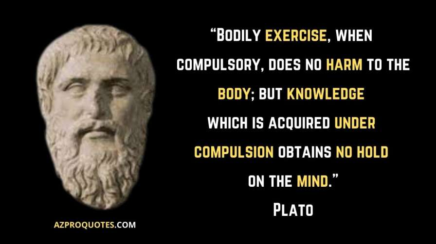 Plato Quotes with meaning and images